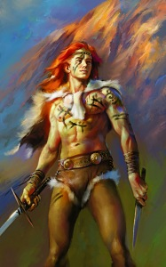 Eldar Zakirov_Swords like Lightning, Hooves like Thunder_CMYK